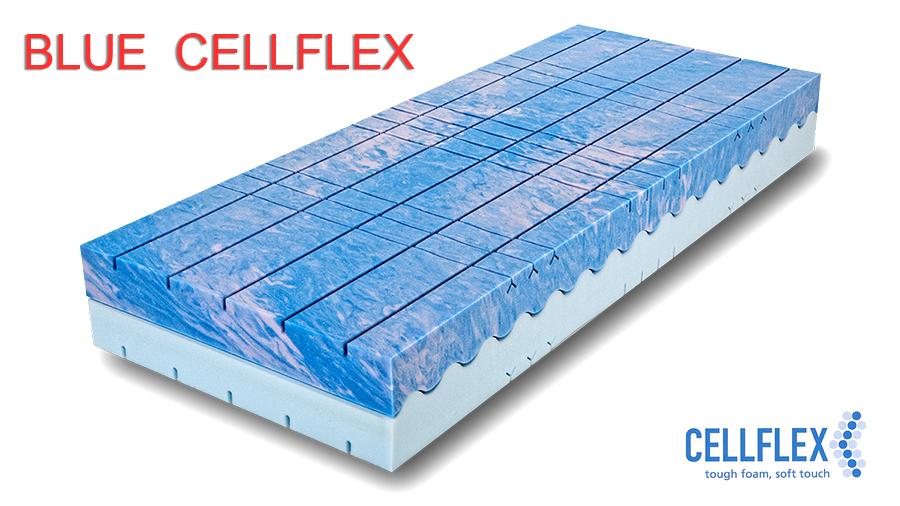 Matrace z pěny Cellflex