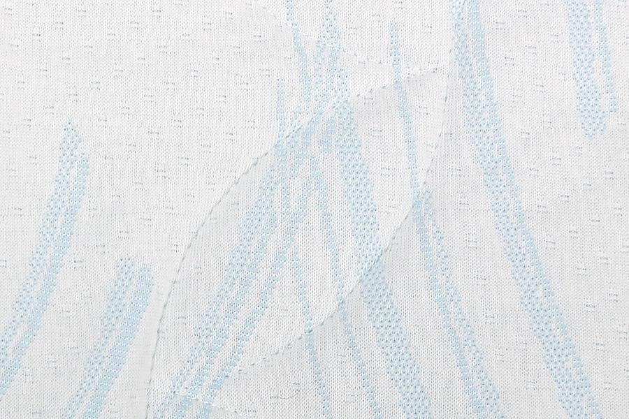 Potah Polar - detail