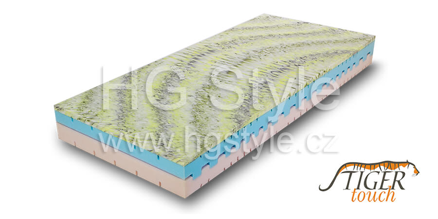 HG Style - výrobce matrací