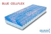 Matrace Blue Cellflex