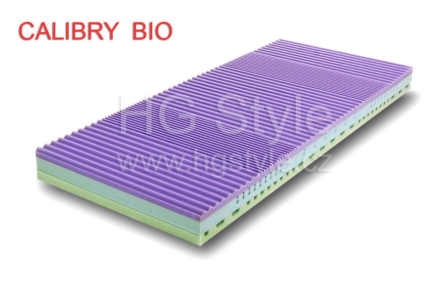 Matrace Calibry Bio